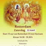 Kirtan Connection Rotterdam 2016